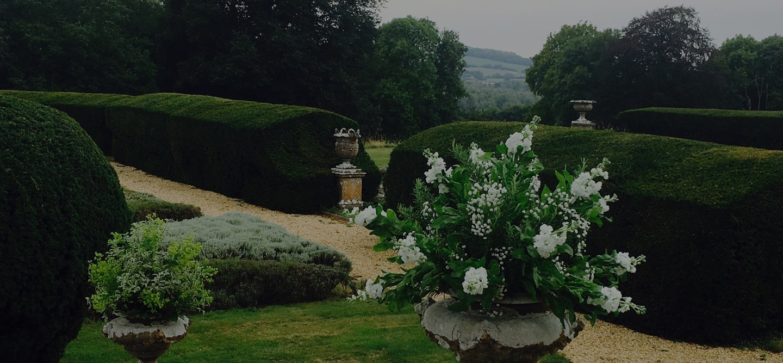 florist school Dorset