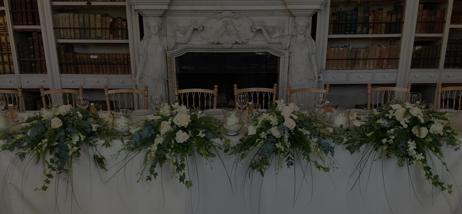 wedding florists Classes